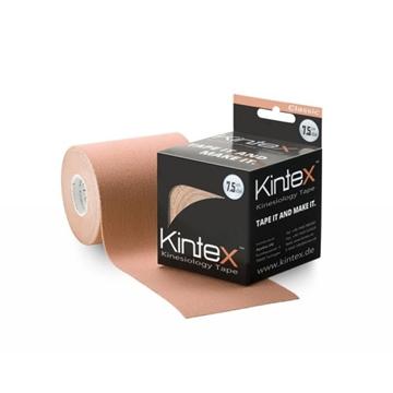 Bild von Kinesiologie Tape *Kintex Classic* - 7.5cmx5m - beige