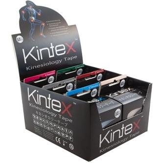 Bild für Kategorie Kintex Kinesiologie Tape