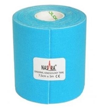 Bild von Kinesiologie Tape *Nasara* grün 7.5cmx5m