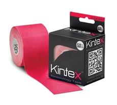 Bild von Kinesiologie Tape *Kintex Classic* - 5cmx5m rot